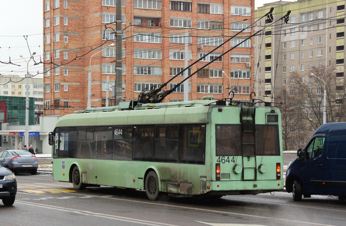 Минск. АКСМ-321 №4644