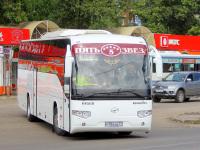 Хабаровск. Higer KLQ6119TQ н594хв