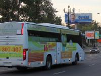 Хабаровск. Higer KLQ6119TQ н268ус