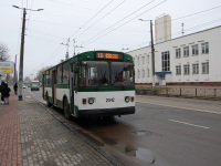 Житомир. ЗиУ-682Г00 №2042