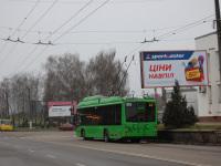 Житомир. АКСМ-321 (БКМ-Україна) №024