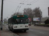 Житомир. ЗиУ-682Г00 №1045