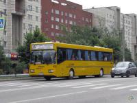 Липецк. Mercedes-Benz O405 н121рт