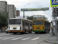 Липецк. ЛиАЗ-5256.45 ав616, ЛиАЗ-5256.00 аа833