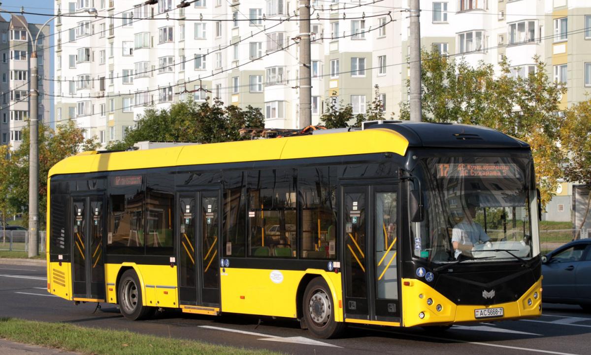Минск. АКСМ-Е321 AC5668-7