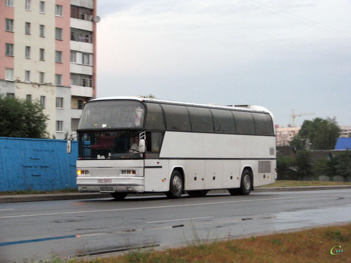 Могилев. Neoplan N116 Cityliner TC0771