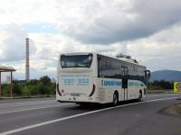 Мост. IVECO Crossway PRO 12M 3K7 4306