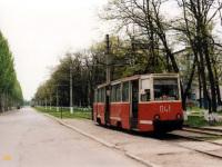 Авдеевка. 71-605 (КТМ-5) №041