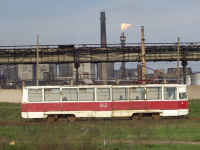 Авдеевка. 71-605 (КТМ-5) №043