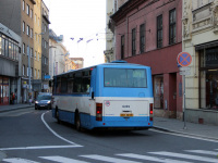 Острава. Karosa B932E OVZ 90-35