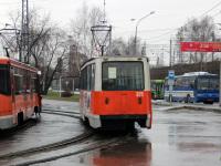 Пермь. 71-605 (КТМ-5) №371