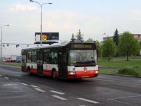 Прага. Renault Agora S/Karosa Citybus 12M AKA 59-88