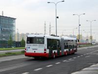 Прага. SOR NB 18 2AK 5704