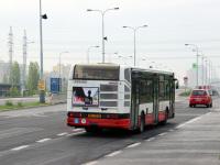 Прага. Renault Agora S/Karosa Citybus 12M AKA 03-52