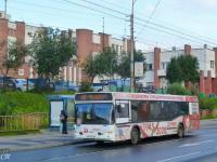 Мурманск. МАЗ-103.485 р818мс