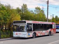 Мурманск. МАЗ-103.485 р855мс