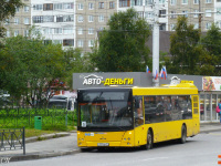 Мурманск. МАЗ-203.065 т989мм