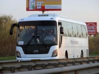 Пушкино. Hyundai Universe Space Luxury ах227