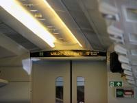 Рим. Alstom AGV № 22