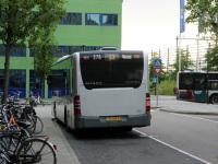Роттердам. Mercedes-Benz O530 Citaro BS-DR-23