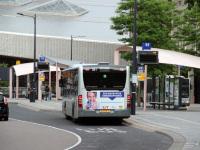 Роттердам. Mercedes-Benz O530 Citaro BV-PN-71