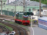 Саратов. ЧМЭ3-2744