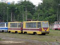 Смоленск. 71-132 (ЛМ-93) №230, 71-132 (ЛМ-93) №229
