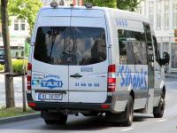 Ставангер. Mercedes-Benz Sprinter 519CDI RL 38197