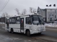 Вологда. ПАЗ-320402-04 в375рв
