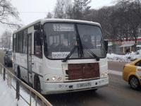 Вологда. ПАЗ-320402-05 е380хв