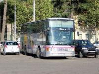 Тбилиси. Van Hool T815 Acron LTL-628