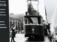 Хельсинки. Valmet RM 3 №25