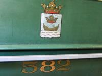Хельсинки. Kummer B2 №582