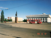 Тамбов. Автобус ЛиАЗ-677М