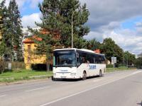 Чески-Крумлов. Irisbus Crossway 12M 4C3 0362