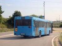 Шибеник. Eurobus A117G ŠI 594-FE