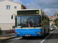 Шибеник. Eurobus A117G ŠI 182-FE
