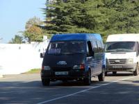 Батуми. Ford Transit KIM-386