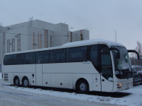 Курган. MAN R08 Lion's Top Coach р030ах