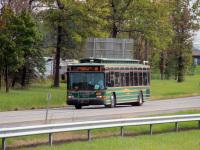Буффало. Gillig Trolley Replica AG2190