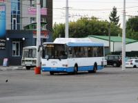 Белгород. ПАЗ-32054 н510ат, ЛиАЗ-5293.70 н158ра