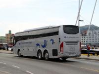 Берген. Volvo 9900 SV 89314