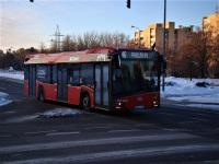 Вильнюс. Solaris Urbino IV 12 KOL 419