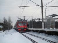 Гатчина. ЭТ2М-055