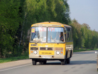 Брянск. ПАЗ-32053-70 к739нн