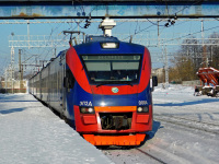 Малоярославец. ЭП2Д-0084