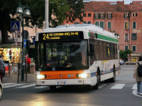 Венеция. Irisbus CityClass CNG CY 335ER