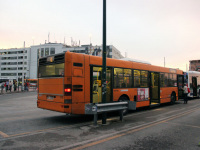 Венеция. IVECO CityClass BK 934MH