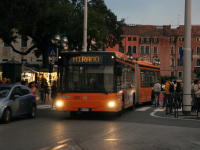 Венеция. MAN A23 NG313 BN 404PF