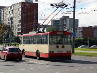 Вильнюс. Škoda 14Tr11/6 №2130